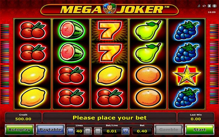 Royal Joker Slots - Free to Play Online Demo Game