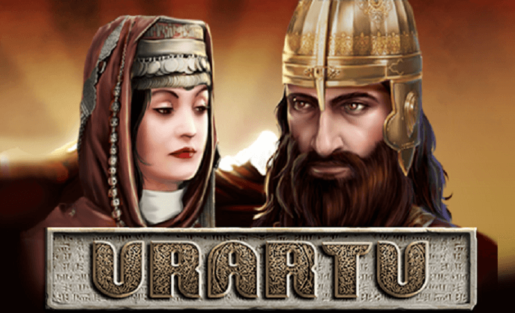 Urartu Slots - Read a Review of this Endorphina Casino Game